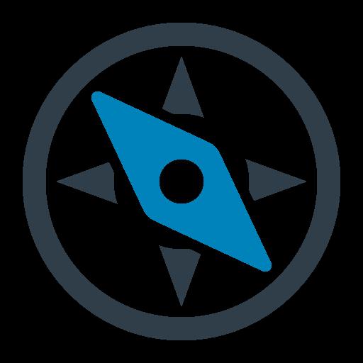 Icon Strategie und Projektmanagementplanung