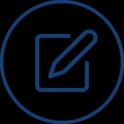 Icon  Individual customization