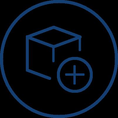 Icon einfache Einbindung