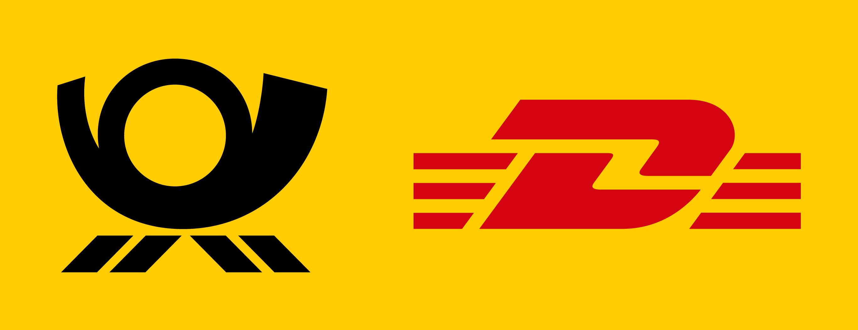 Logos Deutsche Post DHL